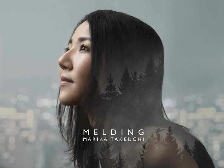 Marika Takeuchi: Melding
