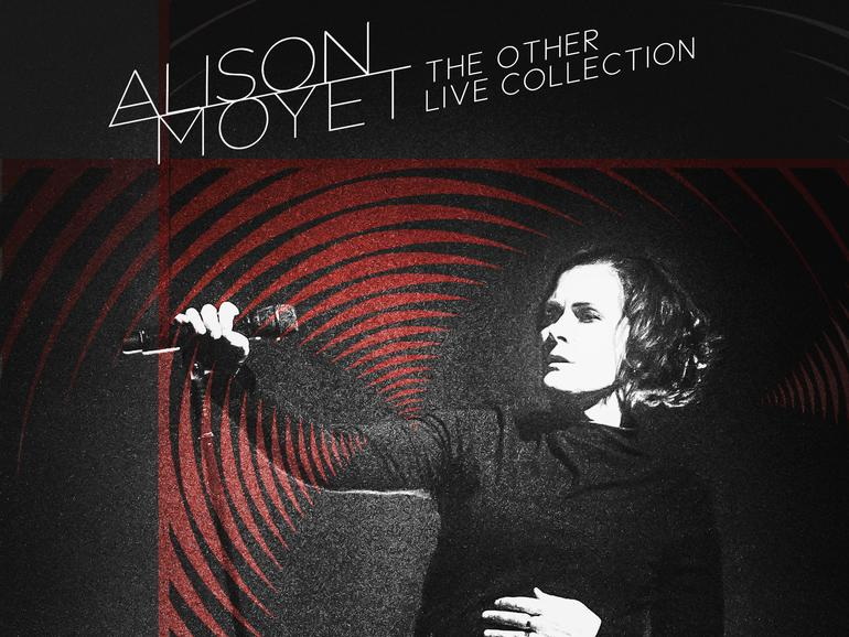 Alison Moyet: The Other Live
