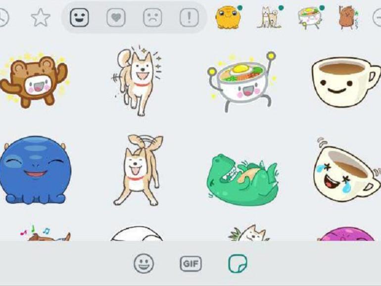 Apple löscht WhatsApp Sticker