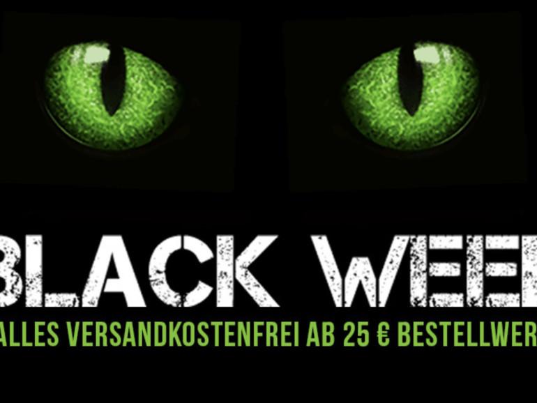Black Week bei Voelkner