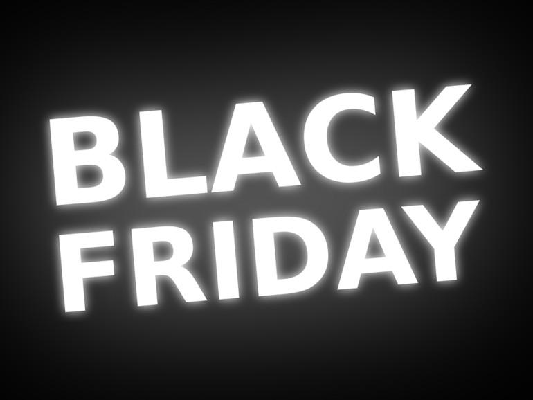 Tipps für einen sorgenfreien Black Friday 2018