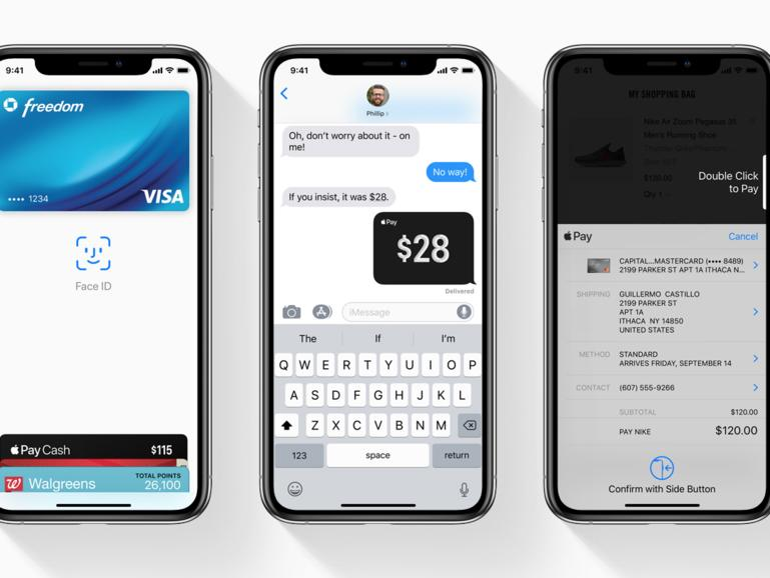 Apple Pay Cash: Warum Apple den P2P-Bezahldienst schnellstens einführen sollte