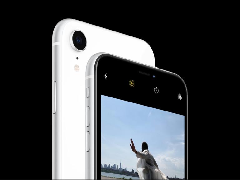 So passen Sie den Tiefen-Effekt am iPhone XR & iPhone XS an