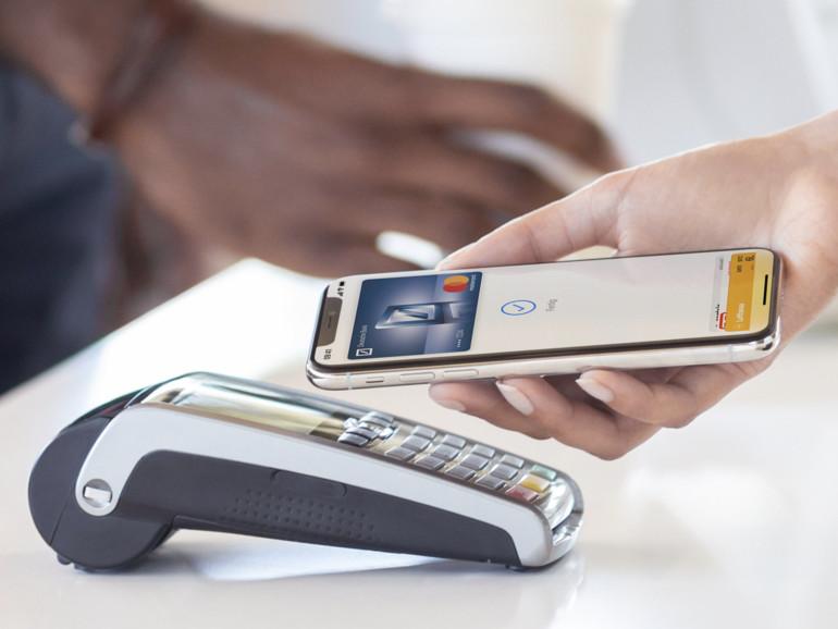 Kommt Apple Pay noch im November nach Deutschland?