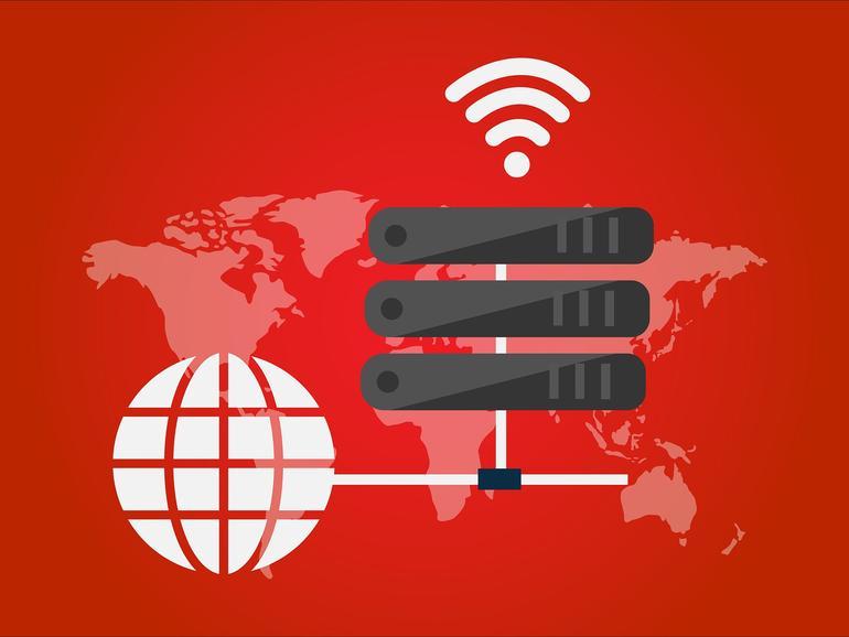 VPN-Verbindung einrichten