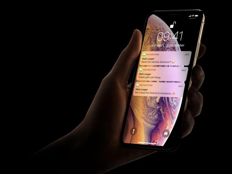 iPhone XR verkauft sich besser als das iPhone XS