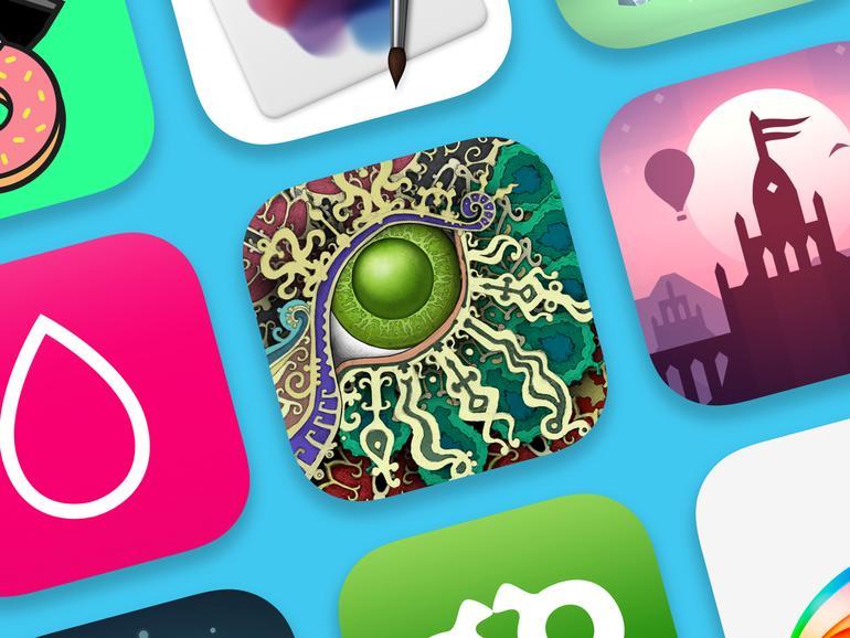 App Store vor allem bei Spielen in Deutschland benachteiligt