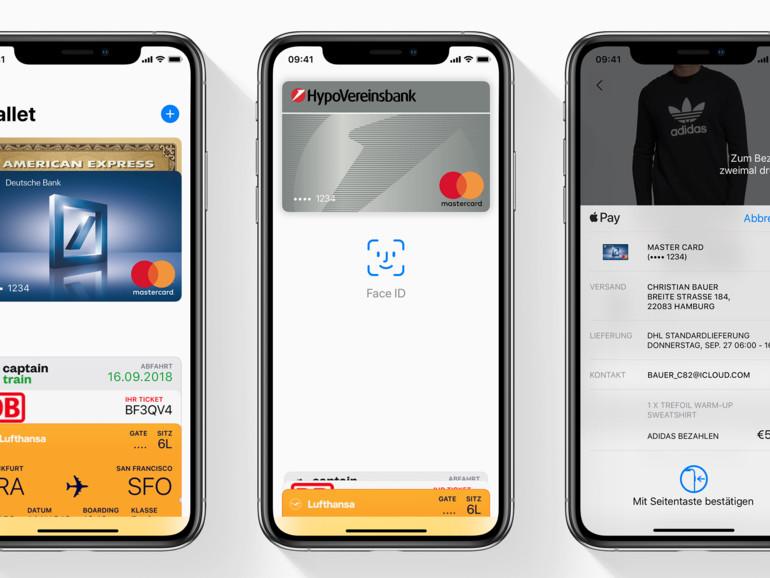 """Auf Apple Pay warten wir noch immer, obwohl es """"noch dieses Jahr"""" kommen soll"""