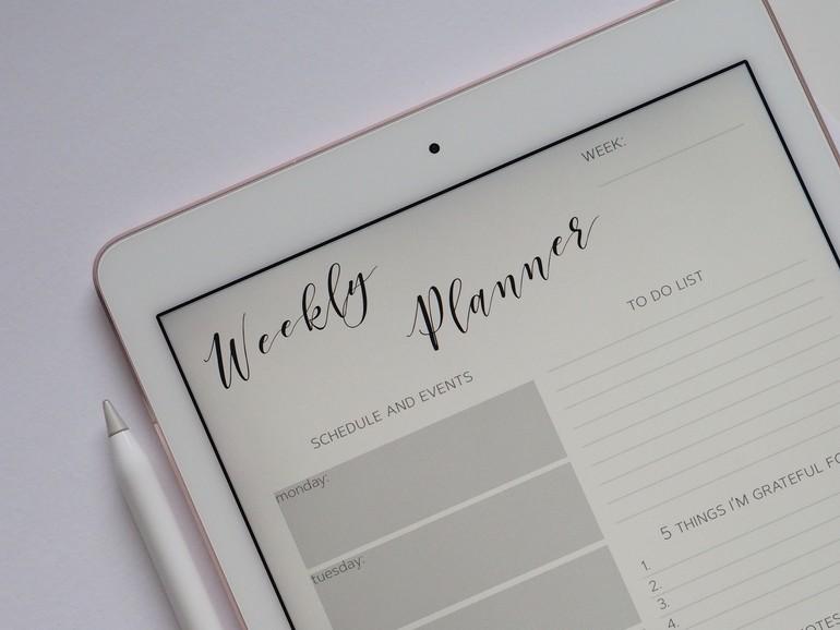 iPad-Grundlagen: So stellen Sie Apples Tablet stumm