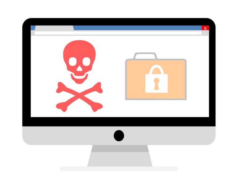 Malware am Mac