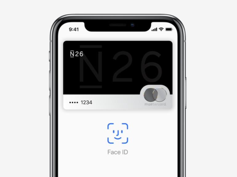 Probleme bei der Aktivierung von Apple Pay bei N26 & Deutsche Bank
