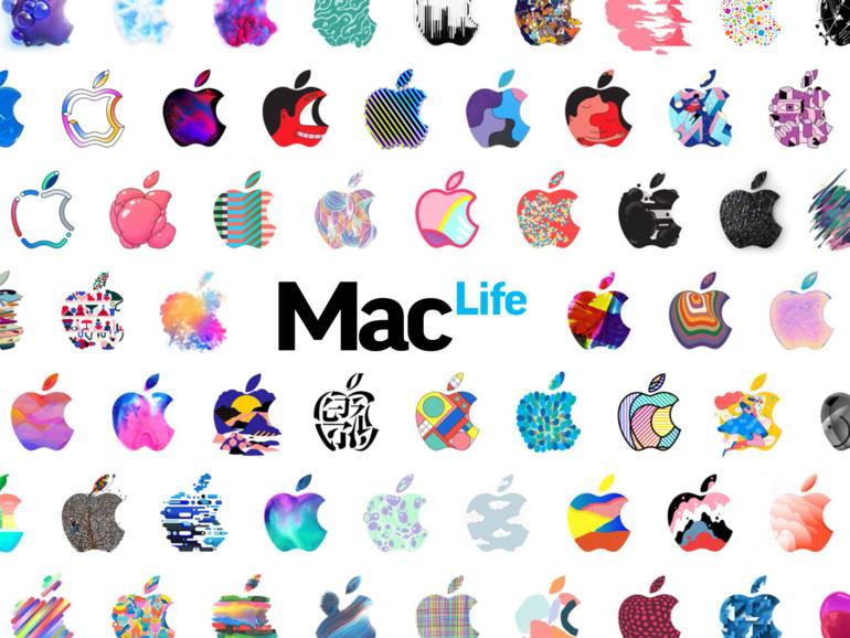Mac-Life startet kreativen Logo-Wettbewerb: iPad Pro zu gewinnen