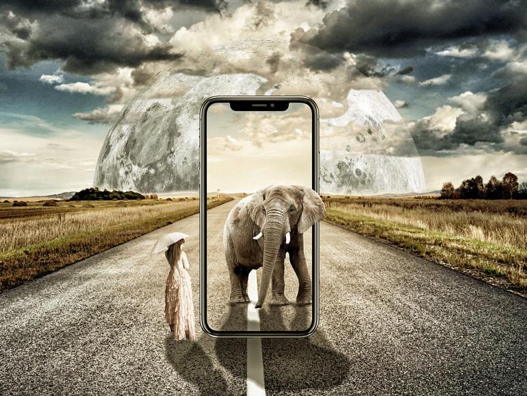 Wie schaut die Zukunft des iPhones aus?