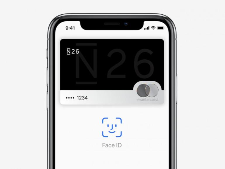 Apple Pay gibt es jetzt neu