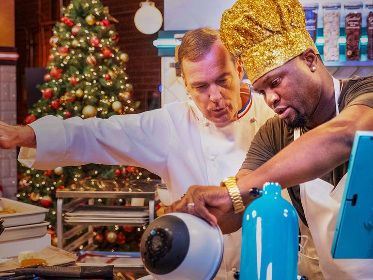 Weihnachten Ist Gerettet Die Besten Weihnachtsfilme Im Itunes Store