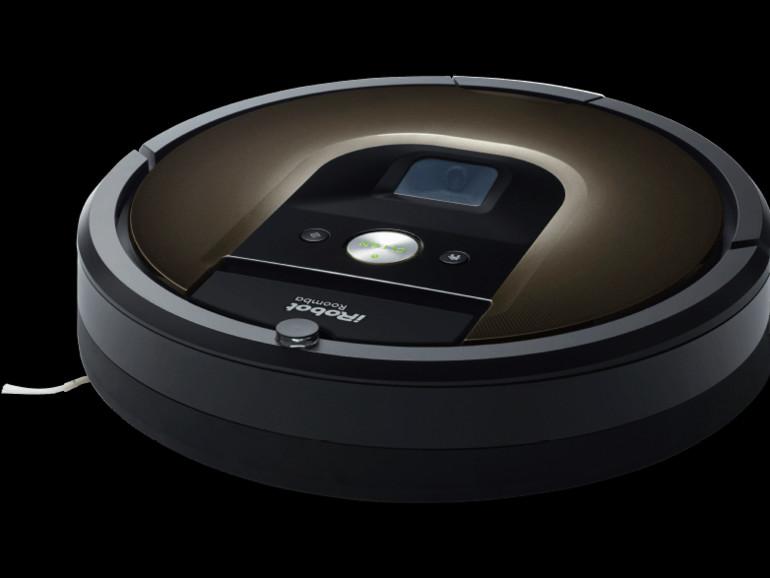 Roomba 980 ist in jedem Fall kompatibel mit Doomba