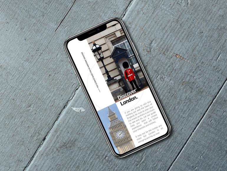 Was kann das nächste iPhone-Modell?