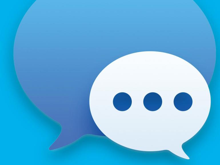Nachrichten-App-Logo