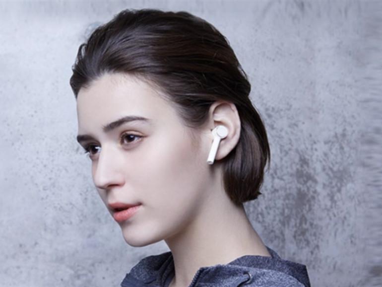 Schneller als Apple: Xiaomi stellet AirPods clone as Pro Version our