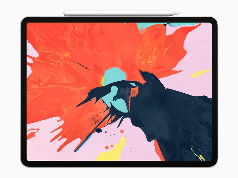 Spukt's auf dem iPad, wenn Apps plötzlich beendet werden?