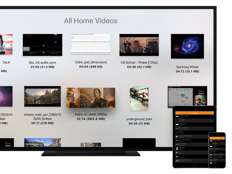 Mediaplayer VLC: AirPlay-Streaming bald auch von Android-Geräten möglich