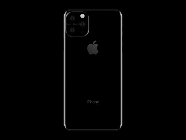 Apple zunehmend unter Druck:iPhones werden in China billiger