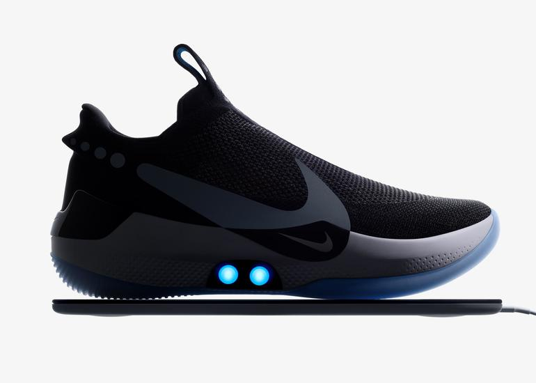 outlet store 3ff7e 625a2 Nike Adapt BB Sneaker