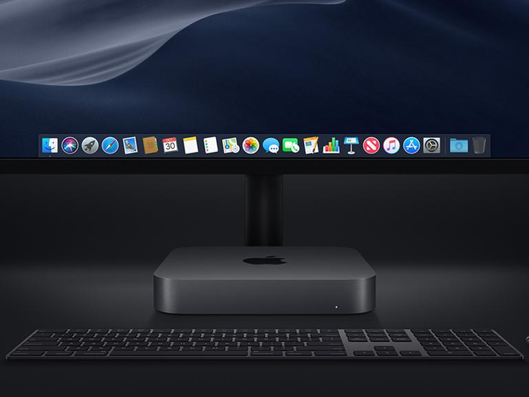 2018er Mac mini