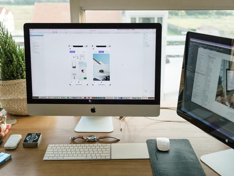 Trackpad am Mac: So passen Sie Geschwindigkeit, Scrollrichtung und mehr an