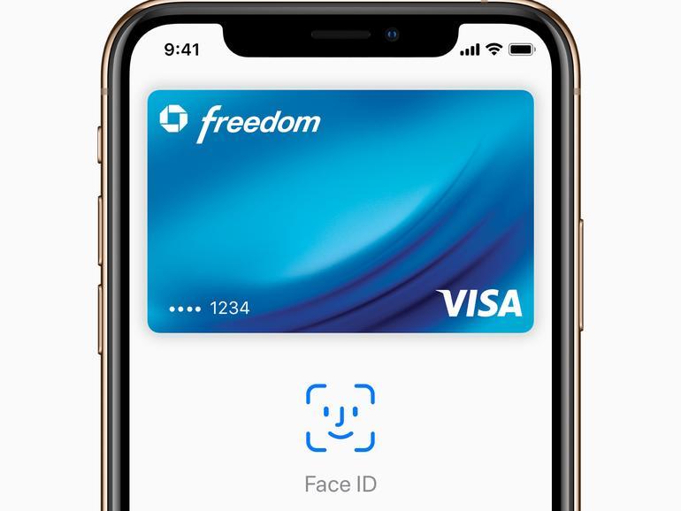Face ID auf dem iPhone auch zur Autorisierung von Bezahlungen nutzen