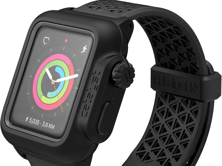 Catalyst Sport Band und Impact Protection Case