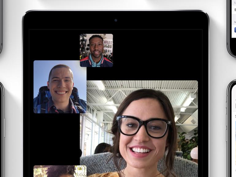 Schwere Sicherheitslücke in FaceTime: Apple deaktiviert Feature nach Lauschangriffen
