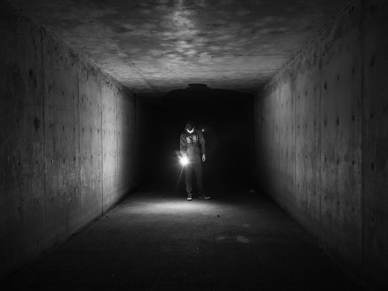 Beim iPhone X soll die Taschenlampe sich bei manchen Nutzern spontan einschalten