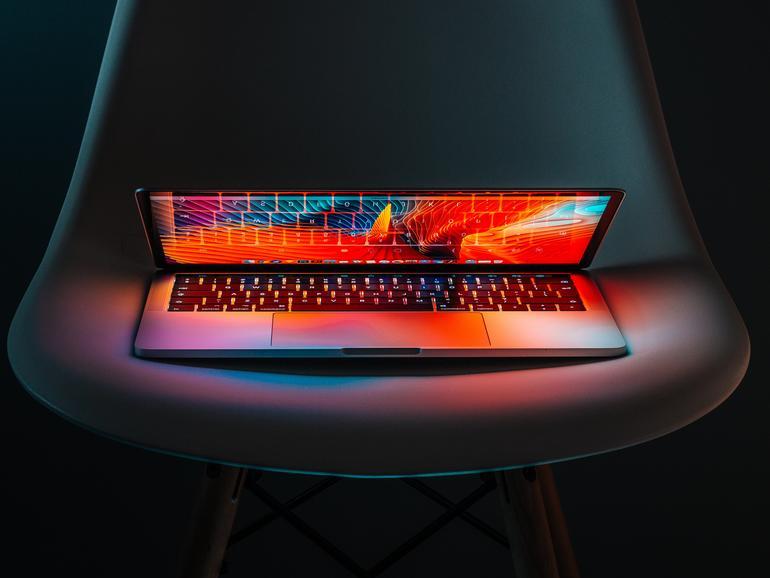 Systemintegritätsschutz am Mac