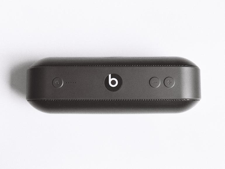 Bluetooth-Lautsprecher von Beats