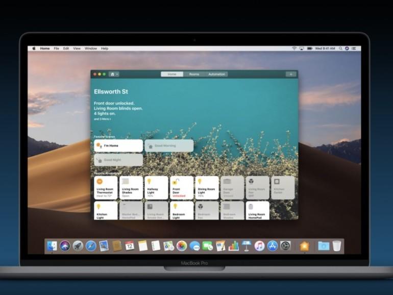 Apps von iPhone, iPad und Mac sollen 2021 verschmelzen