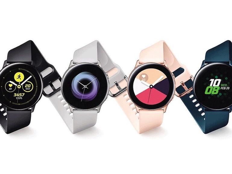 apple watch muss aufholen samsung smartwatch misst. Black Bedroom Furniture Sets. Home Design Ideas