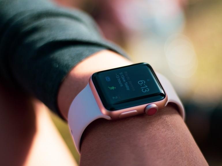 Apple Watch mit Schlaftracker? Eher später als früher zu erwarten