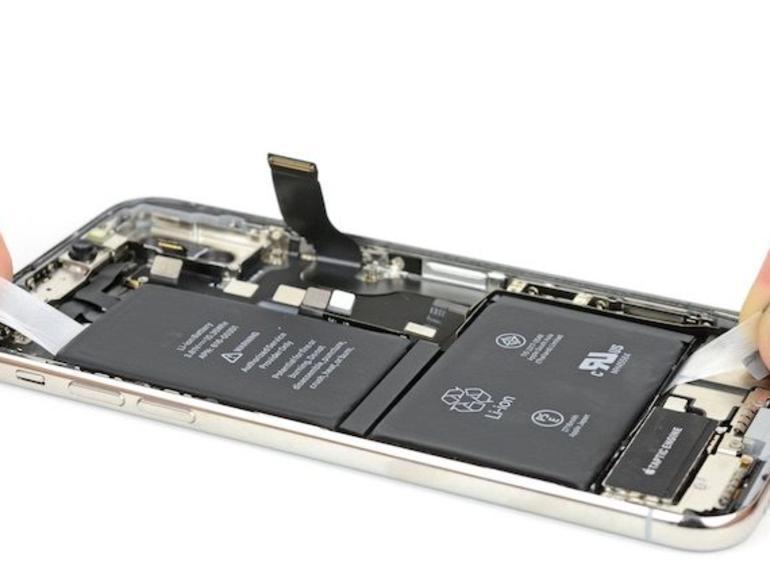 Apple repariert jetzt iPhones mit Akkus von Drittanbietern