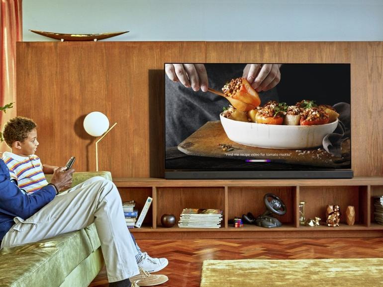 AirPlay 2 kommt Mitte 2019 für neue LG-Fernseher - Weiter kein Update für alte Modelle geplant