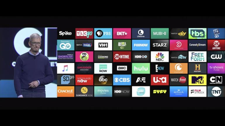 Apple TV+: Das sind die Alternativen