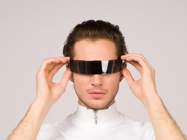 AR-Brille von Apple soll 2020 auf den Markt kommen
