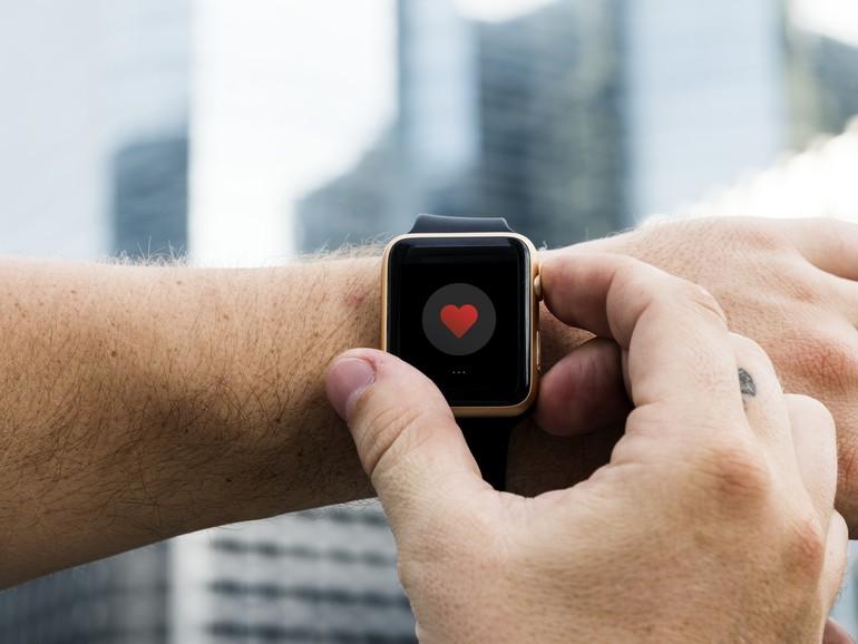 Apple Watch 4: So limitiert Apple das EKG auf den US-Markt