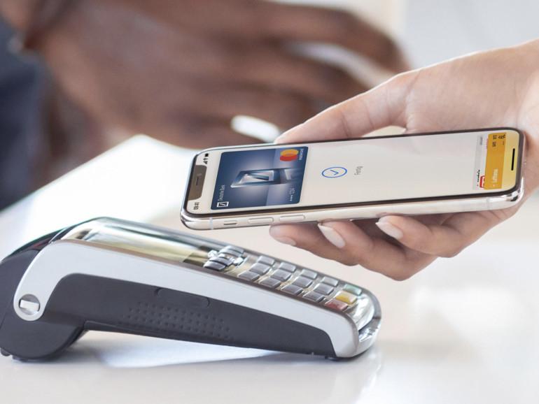 Apple Pay: Sparkassen & Volksbanken wollen noch 2019 starten