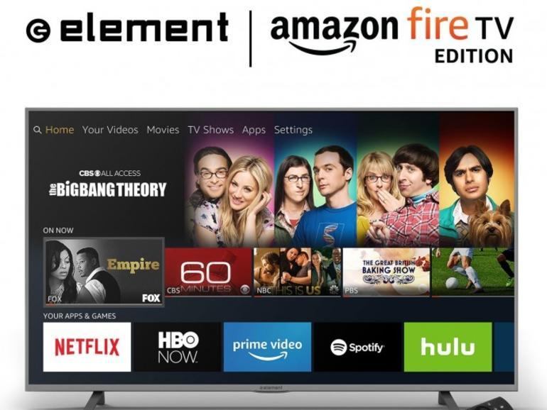 Apple Music jetzt auf Amazon Fire TV verfügbar