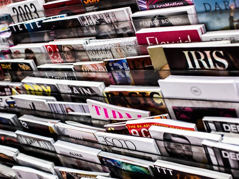 Auch ein Magazin-Abo wird Apple vermutlich vorstellen