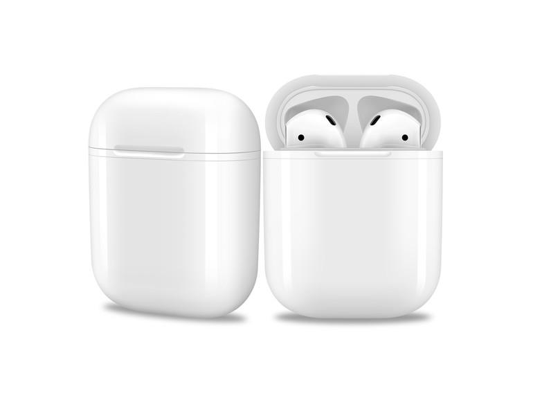 Apples kabelloses AirPod-Case kostet 90 Euro – die günstigeren Alternativen
