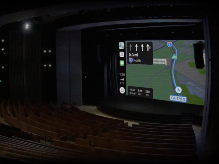 Apple startet Stream zur heutigen Keynote - Leeres Steve Jobs Theater mit vielen Hinweisen