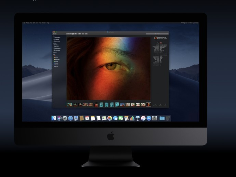 macOS Mojave 10.14.4 freigegeben