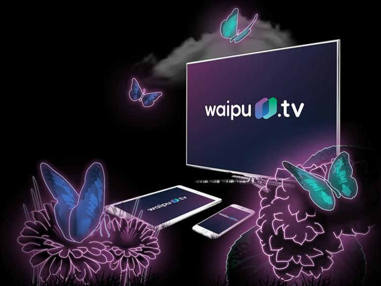 waipu.tv derzeit besonders günstig